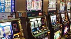 Maszyny w Las Vegas na których dowiedziałem się jak wygrać w kasynie