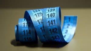 dieta 1300 kcal efekty po miesiącu