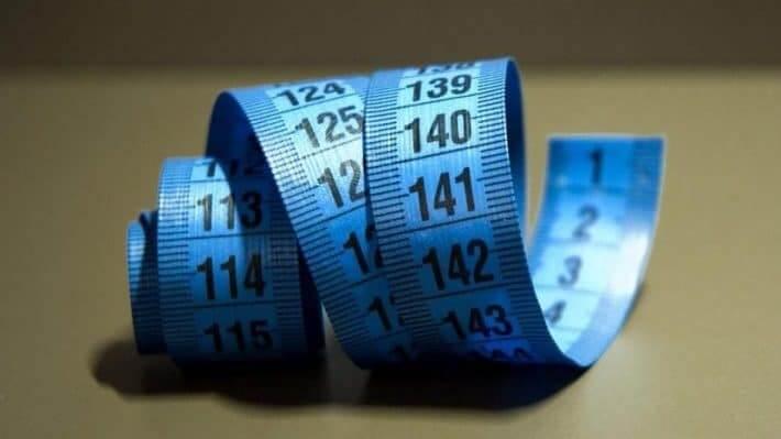 Dieta 1300 kcal efekty po miesiącu #1 chudnij ze mną!