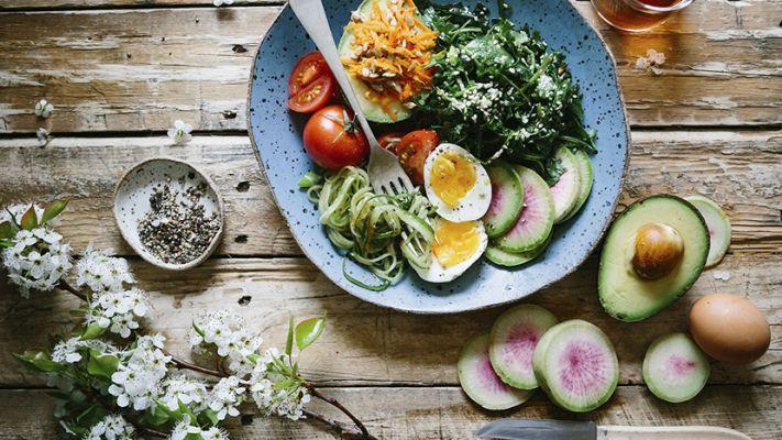dieta białkowa jadłospis
