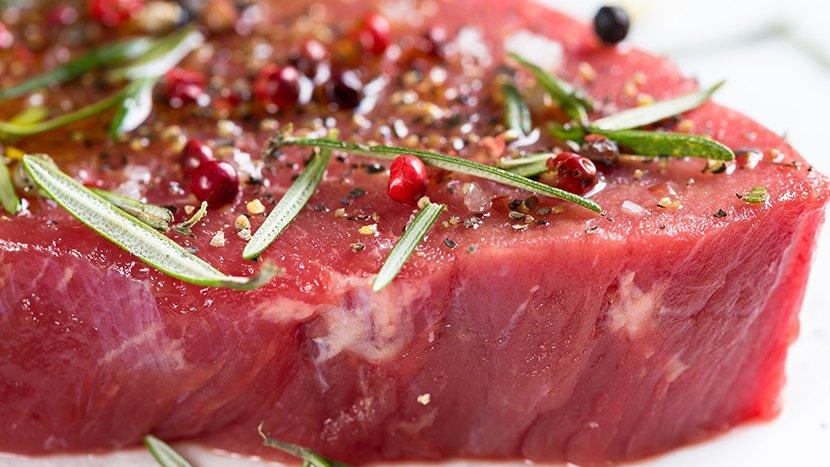 dieta proteinowa - białkowa