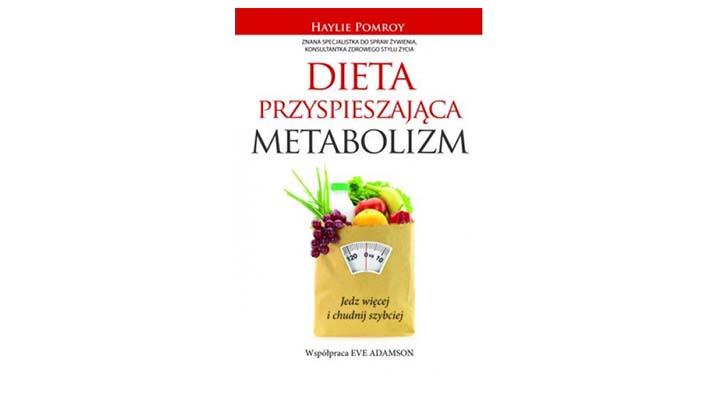 Dieta przyspieszająca metabolizm - dieta na podkręcenie metabolizmu