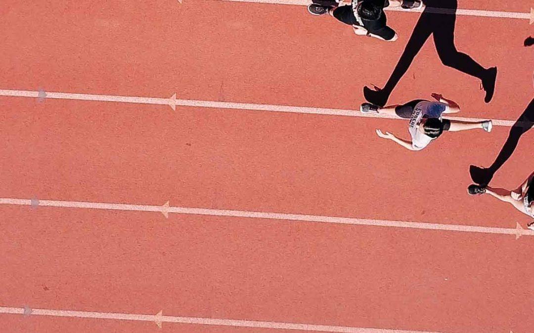 Czy wiesz jak biegać, żeby schudnąć? Odchudzanie a bieganie