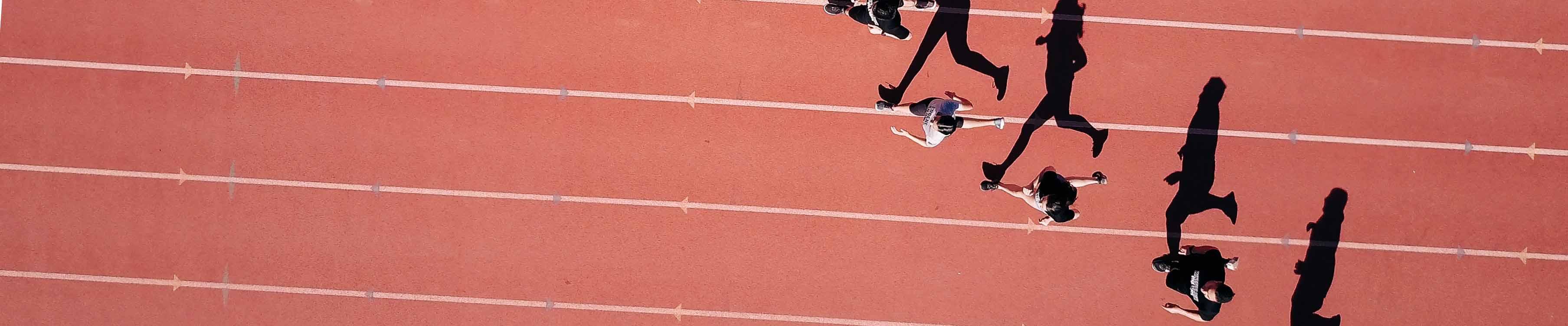 Jak biegać, żeby schudnąć - Anna Lewandowska - healthy plan by Ann