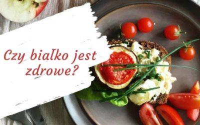 Czy białko (w proszku) jest zdrowe? Sprawdź!