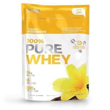 białko pure whey ironhorse