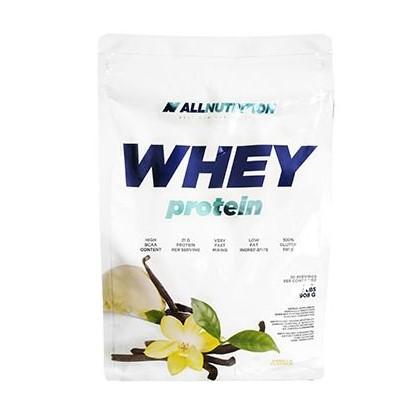 białko whey protein allnutrition