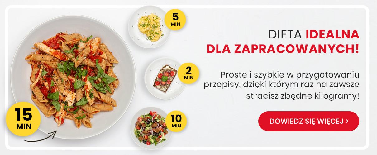 dieta promocja