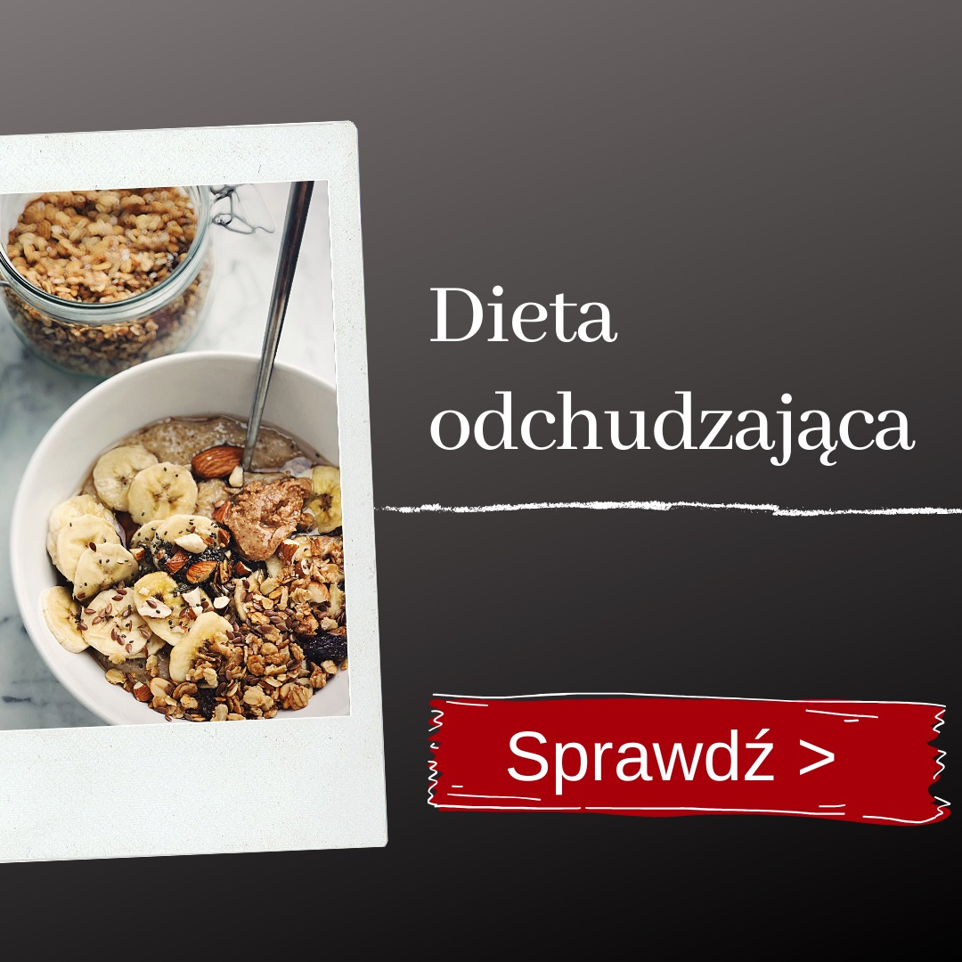 sprawdź dietę odchudzającą